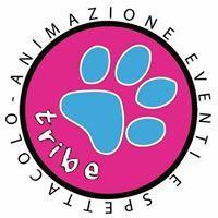 logo tribe animazione eventi e spettacolo